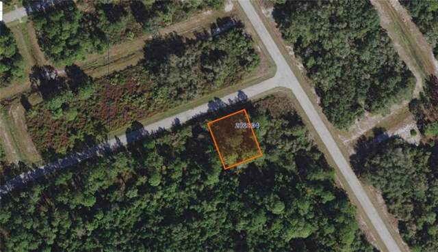 Marlin Drive, Poinciana, FL 34759 (MLS #S5024973) :: Premier Home Experts