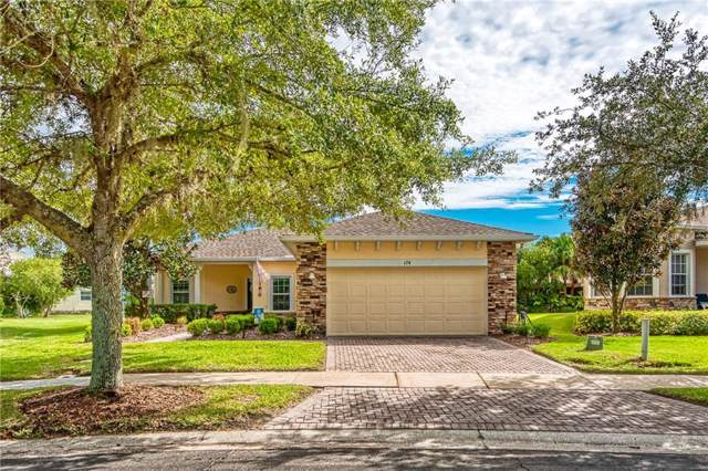 174 Cape Florida Drive, Poinciana, FL 34759 (MLS #S5024998) :: Team Vasquez Group