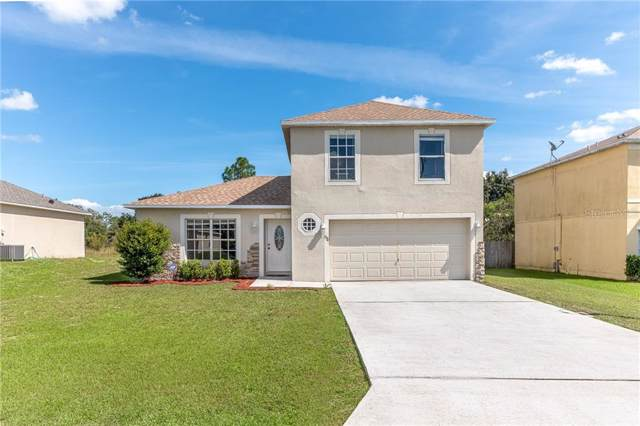 1354 Congo, Poinciana, FL 34759 (MLS #S5025002) :: Team Vasquez Group