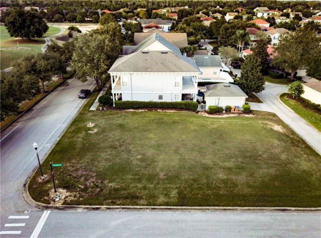 1221 Gathering Drive, Reunion, FL 34747 (MLS #S5025023) :: 54 Realty