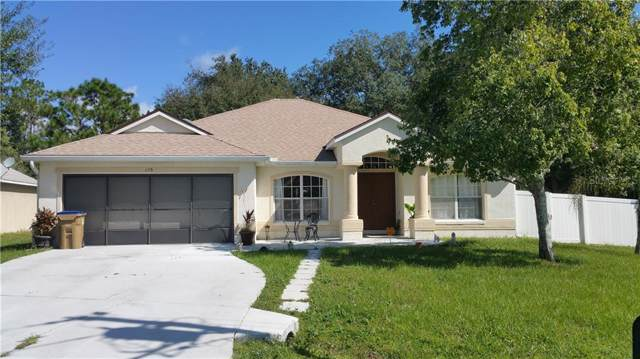 105 Montclair Way, Kissimmee, FL 34758 (MLS #S5025028) :: Gate Arty & the Group - Keller Williams Realty Smart