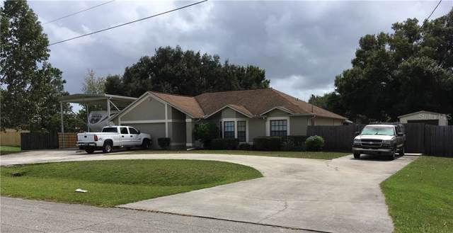 Address Not Published, Saint Cloud, FL 34769 (MLS #S5025038) :: Baird Realty Group