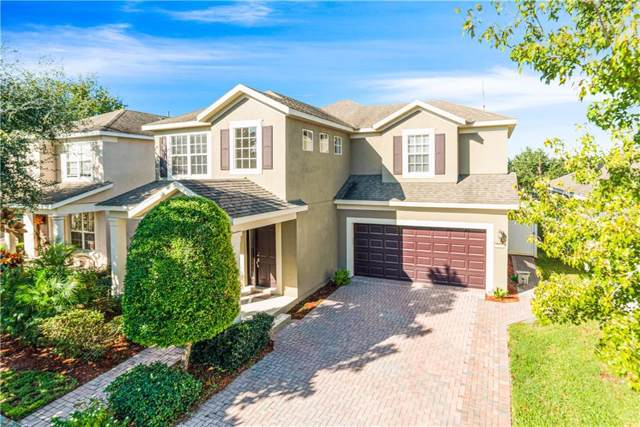 7358 Tattant Boulevard, Windermere, FL 34786 (MLS #S5025043) :: Mark and Joni Coulter | Better Homes and Gardens