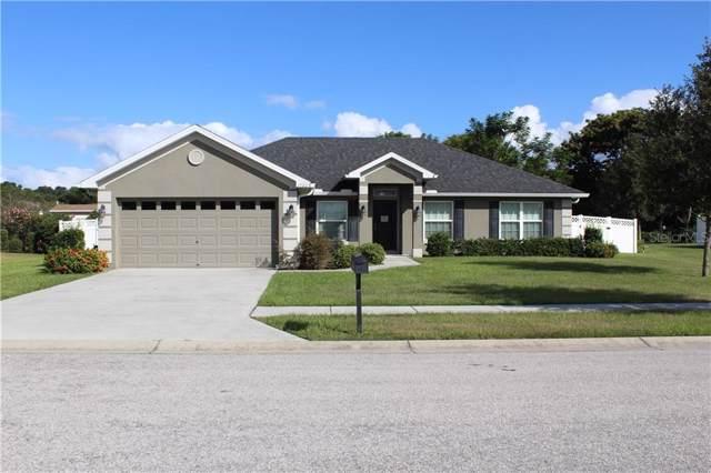 1523 Blue Sky Boulevard, Haines City, FL 33844 (MLS #S5025049) :: Team Vasquez Group