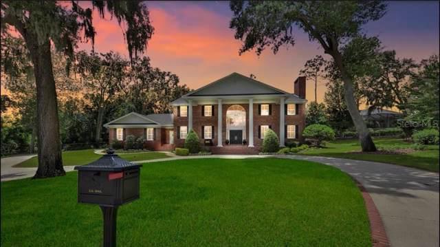 905 Camelot Lane, Lakeland, FL 33813 (MLS #S5025060) :: 54 Realty