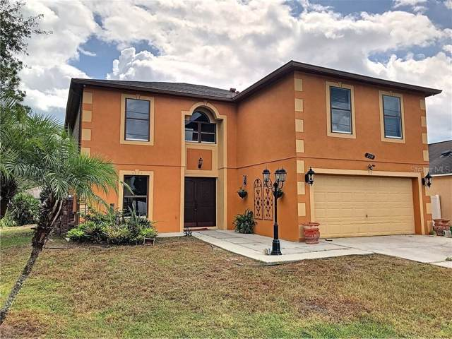 104 Clydebank Place, Kissimmee, FL 34758 (MLS #S5025066) :: 54 Realty