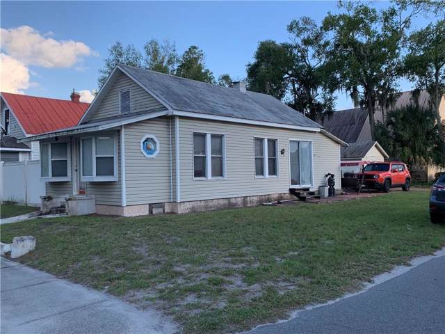 1425 11TH Street, Saint Cloud, FL 34769 (MLS #S5025090) :: Griffin Group