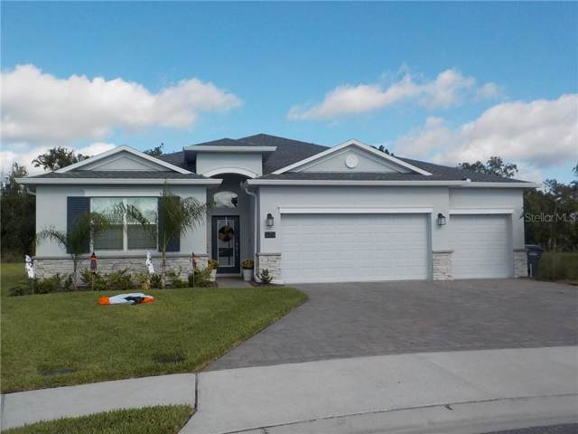 579 Westchester Court, Davenport, FL 33837 (MLS #S5025091) :: Rabell Realty Group