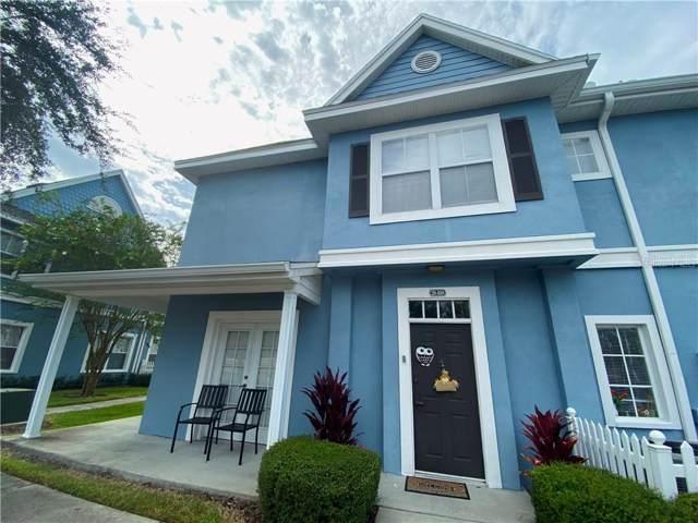 2212 San Vittorino Circle #108, Kissimmee, FL 34741 (MLS #S5025107) :: Young Real Estate