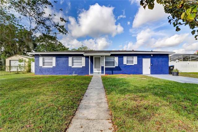 1832 Barksdale Drive, Orlando, FL 32822 (MLS #S5025120) :: CENTURY 21 OneBlue