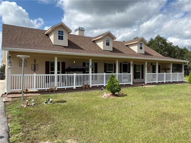 3800 Watkins Road, Haines City, FL 33844 (MLS #S5025127) :: Charles Rutenberg Realty