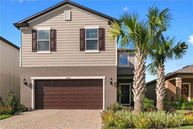 17333 Bracken Fern Lane, Clermont, FL 34714 (MLS #S5025128) :: CENTURY 21 OneBlue