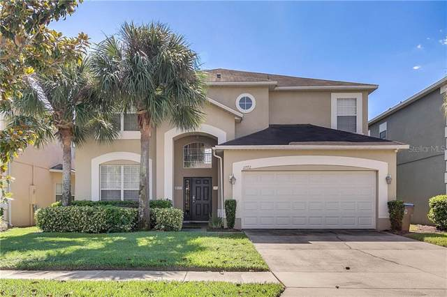 2772 Lido Key Drive, Kissimmee, FL 34747 (MLS #S5025133) :: Young Real Estate