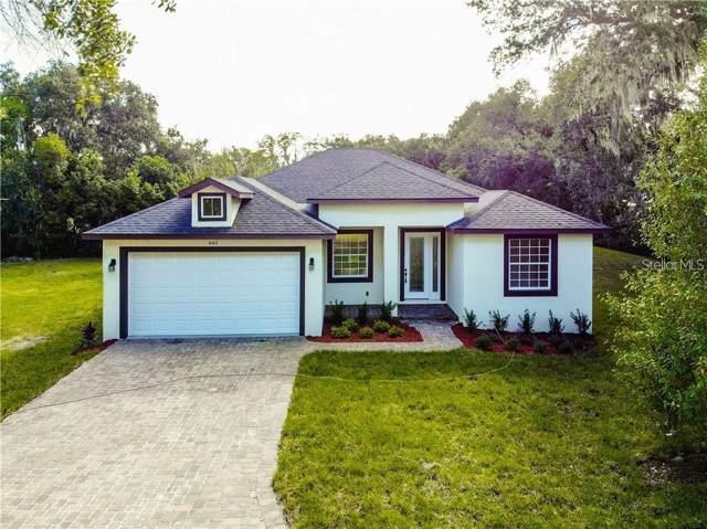 489 Grape Avenue, Saint Cloud, FL 34769 (MLS #S5025134) :: CENTURY 21 OneBlue
