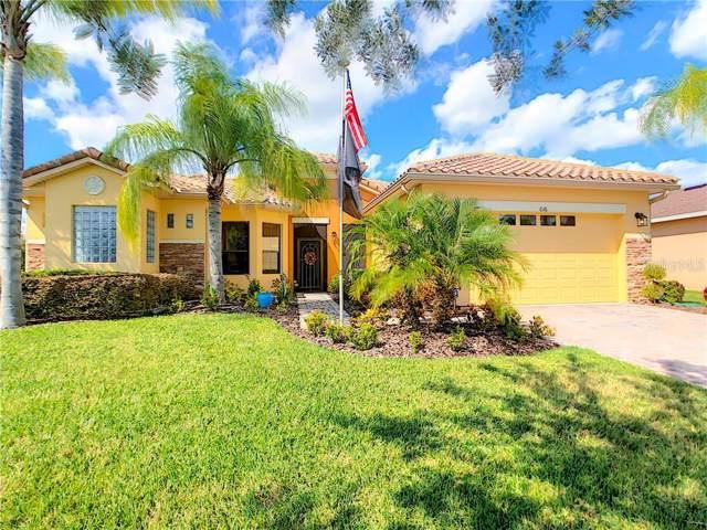 636 Carmel Lane, Poinciana, FL 34759 (MLS #S5025140) :: Premier Home Experts