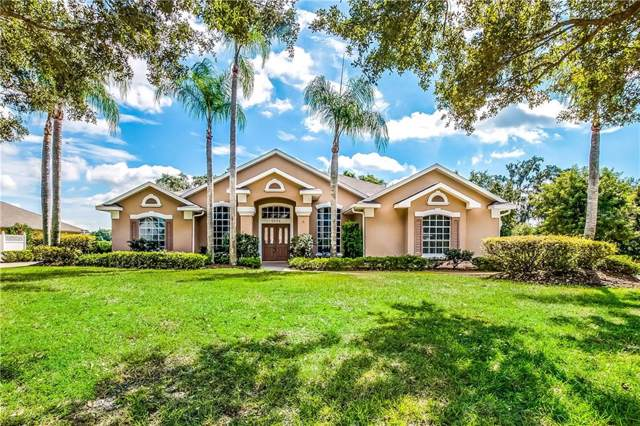 5224 Hammock Pointe Court, Saint Cloud, FL 34771 (MLS #S5025149) :: Homepride Realty Services