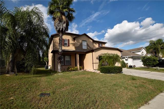 16525 Sunrise Vista Drive, Clermont, FL 34714 (MLS #S5025155) :: CENTURY 21 OneBlue