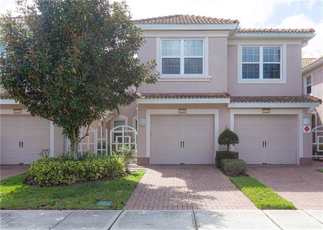 1230 Bella Cara Court #1230, Champions Gate, FL 33896 (MLS #S5025178) :: Gate Arty & the Group - Keller Williams Realty Smart