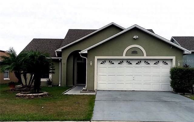 2424 Shelby Circle, Kissimmee, FL 34743 (MLS #S5025191) :: Lockhart & Walseth Team, Realtors