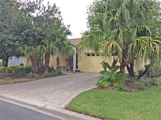 354 Falling Water Drive, Kissimmee, FL 34759 (MLS #S5025195) :: Homepride Realty Services