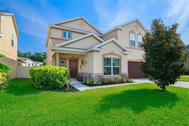 14018 Lonecreek Avenue, Orlando, FL 32828 (MLS #S5025211) :: Armel Real Estate
