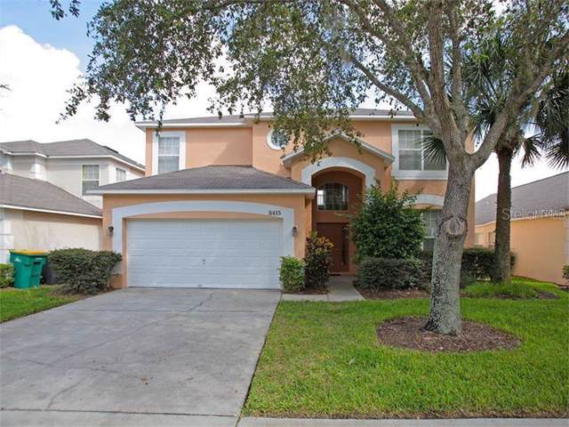 8415 Secret Key Cove, Kissimmee, FL 34747 (MLS #S5025212) :: Armel Real Estate