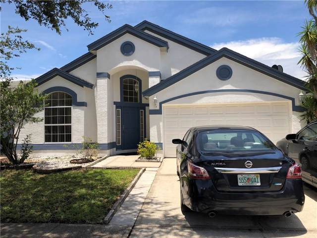 2734 Burwood Avenue, Orlando, FL 32837 (MLS #S5025220) :: Armel Real Estate