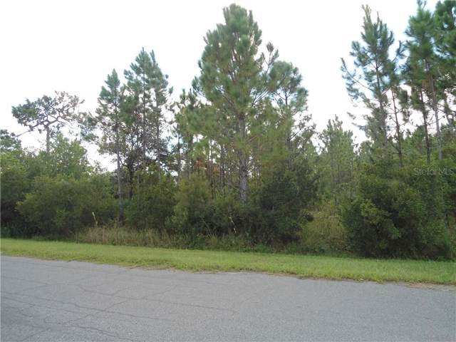 Oakleaf St 12A, Orlando, FL 32833 (MLS #S5025226) :: RE/MAX Realtec Group