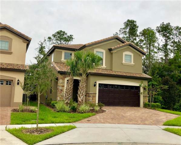 1801 Nice Court, Kissimmee, FL 34747 (MLS #S5025231) :: RE/MAX Realtec Group