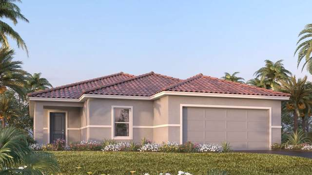 3964 Steer Beach Place, Kissimmee, FL 34746 (MLS #S5025237) :: NewHomePrograms.com LLC