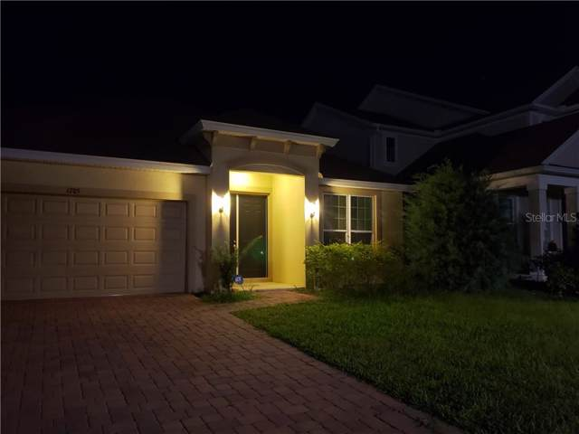 1705 Leatherback Lane, Saint Cloud, FL 34771 (MLS #S5025248) :: Mark and Joni Coulter | Better Homes and Gardens