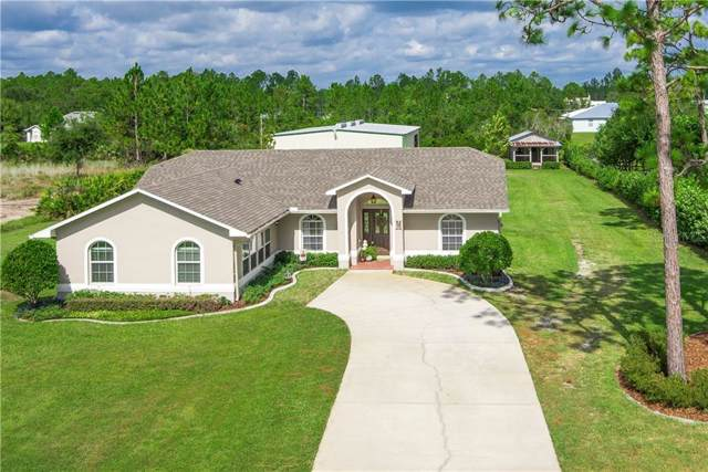 7025 Buckhorn Trail, Saint Cloud, FL 34771 (MLS #S5025263) :: Mark and Joni Coulter | Better Homes and Gardens