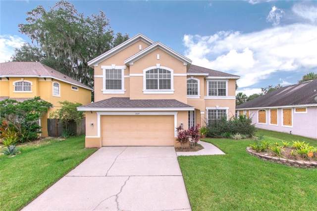 2604 Teeside Court, Kissimmee, FL 34746 (MLS #S5025270) :: Mark and Joni Coulter | Better Homes and Gardens