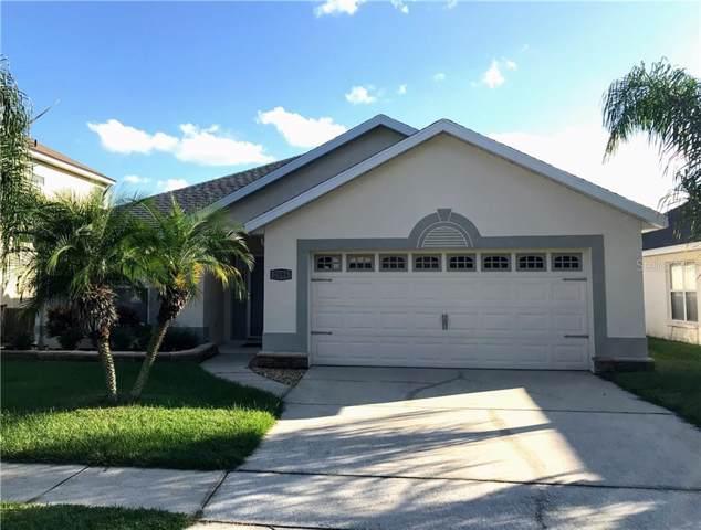 2596 Chatham Circle, Kissimmee, FL 34746 (MLS #S5025290) :: Florida Real Estate Sellers at Keller Williams Realty