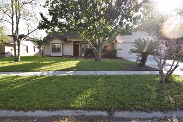 1811 Cypress Ridge Drive #2, Orlando, FL 32825 (MLS #S5025304) :: Team Vasquez Group