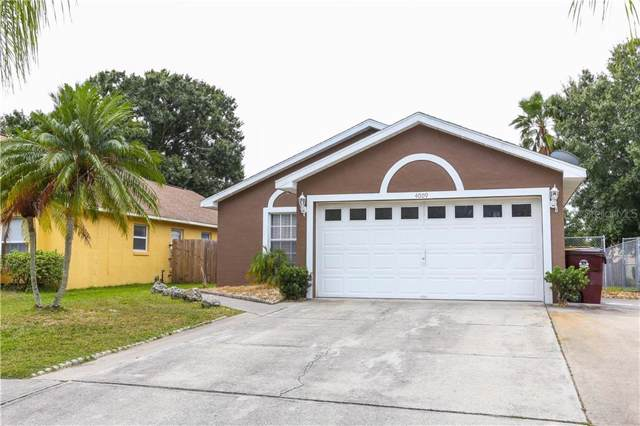 4009 Natchez Trace Drive, Saint Cloud, FL 34769 (MLS #S5025306) :: Rabell Realty Group