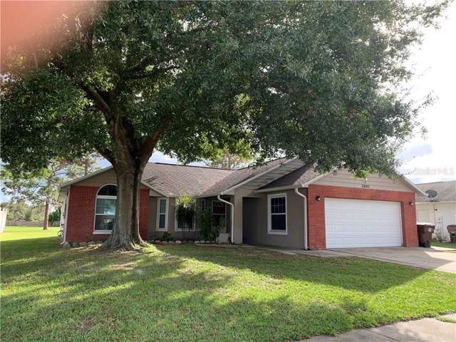 Address Not Published, Kissimmee, FL 34744 (MLS #S5025312) :: Cartwright Realty