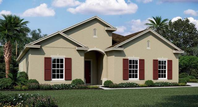 2780 Creekmore Court, Kissimmee, FL 34746 (MLS #S5025384) :: Florida Real Estate Sellers at Keller Williams Realty