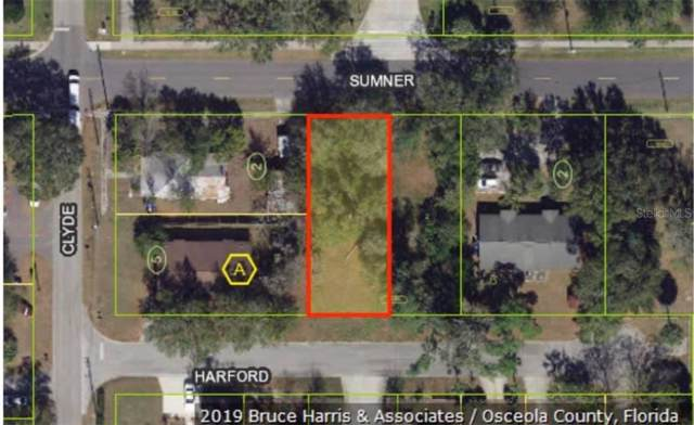 Sumner Street, Kissimmee, FL 34741 (MLS #S5025402) :: GO Realty