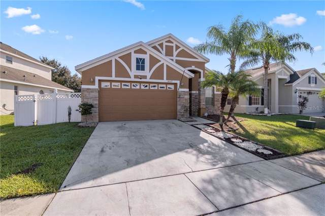 14527 Huntcliff Park Way, Orlando, FL 32824 (MLS #S5025472) :: The Figueroa Team