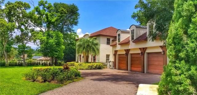 629 Highland Avenue, Windermere, FL 34786 (MLS #S5025498) :: Florida Life Real Estate Group