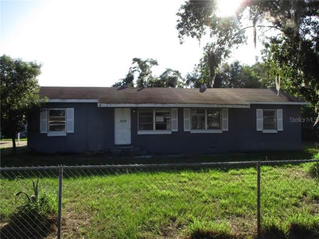 3006 Park Street, Eaton Park, FL 33840 (MLS #S5025534) :: Team Bohannon Keller Williams, Tampa Properties