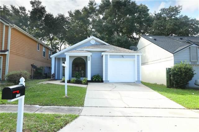 1228 Crossfield Drive, Apopka, FL 32703 (MLS #S5025619) :: GO Realty
