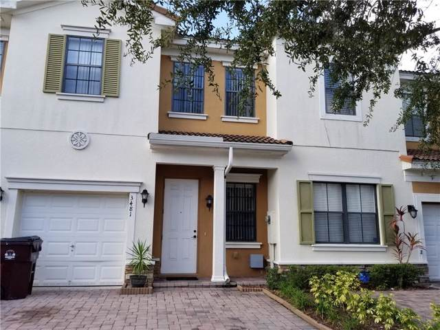 3481 Allegra, Saint Cloud, FL 34772 (MLS #S5025621) :: The Light Team