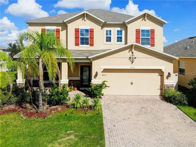 3551 Mt Vernon Way, Kissimmee, FL 34741 (MLS #S5025626) :: Lock & Key Realty