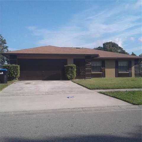 2659 Myakka Drive #2659, Orlando, FL 32839 (MLS #S5025634) :: 54 Realty