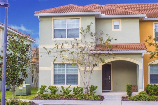 Address Not Published, Kissimmee, FL 34747 (MLS #S5025656) :: Bustamante Real Estate