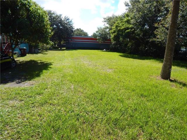 1215 Wisconsin Avenue, Saint Cloud, FL 34769 (MLS #S5025691) :: Griffin Group