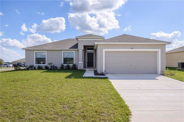 636 Valencia Court, Dundee, FL 33838 (MLS #S5025692) :: Cartwright Realty