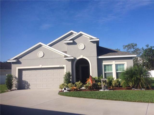 Address Not Published, Kissimmee, FL 34743 (MLS #S5025709) :: Bustamante Real Estate